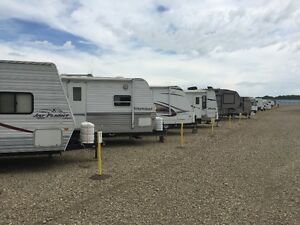 RV Storage   $25 per month