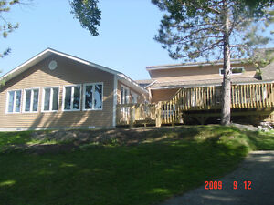 waterfront on lake nipissing house for sale in north bay