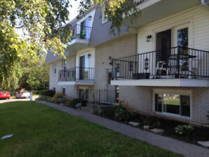 2 Bedroom, Available Sept 15 - Napanee