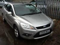 Ford Focus CC 1.6 2009 CONVERTIBLE,GREAT VALUE