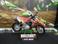 Honda CRF 110 Mini bike Motocross Pit bike
