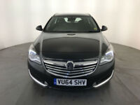 2014 64 VAUXHALL INSIGNIA TECHLINE CDTI ECO 1 OWNER SERVICE HISTORY FINANCE PX