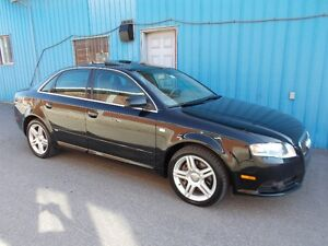 2008 Audi A4 Quattro 2.0 TURBO Edition ``S-LINE ``