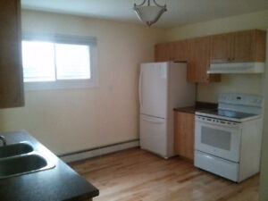 Two bedroom upstairs apartment for rent