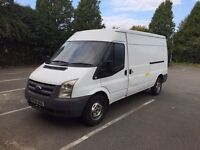 Ford transit T350 100ps