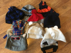 Winter Hat Lot