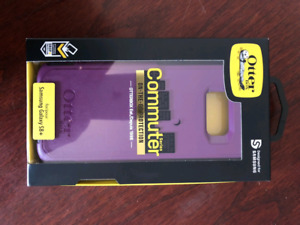 OtterBox Neuf pour Samsung Galaxy S8+