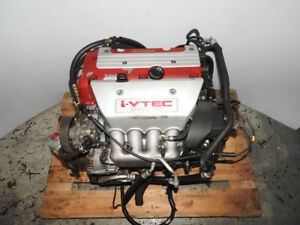 JDM 02 05 Honda Civic Type R 2.0L DOHC VTEC LongBlock Engine