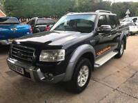 Ford Ranger 3.0TDCi ( 156PS ) 4x4 Wildtrak Double Cab **NO VAT**