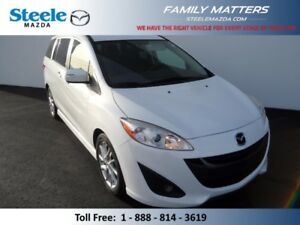 2013 Mazda MAZDA5 GT OWN FOR $108 WITH $0 DOWN !