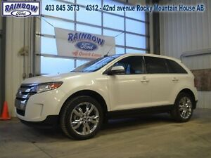 2014 Ford Edge Limited - AWD / Heated Seats