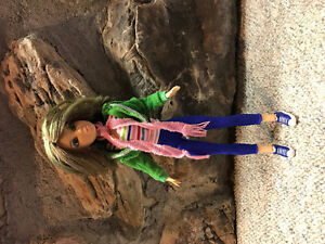 Liv Doll Katie with Clothing Lot Cambridge Kitchener Area image 1