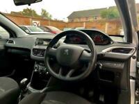 2012 Peugeot 208 HDI ACCESS PLUS HATCHBACK Diesel Manual