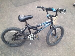 Harley Davidson Bicycle in very good condition!