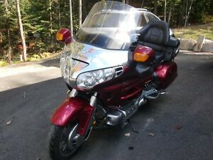 Goldwing 1800  2003