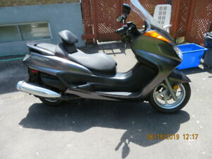 scooter majesty 400cc