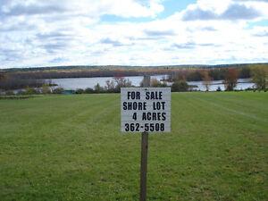 New Price Waterfront Property Washademoak Lake
