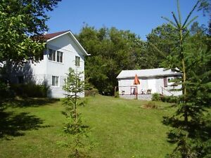 WATERFRONT HOUSE FOR SALE BY OWNER