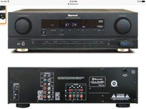 Récepteur stéréo Sherwood Stereo Receiver
