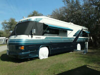 1992 Country Coach Class A Diesel Pusher-Stunning Condition!