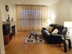 Executive Golf Townhouse for Rent in Barrhaven