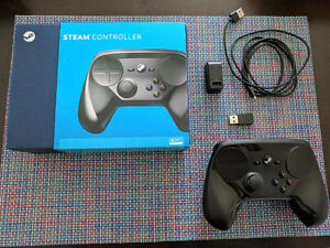 Manette Steam controller