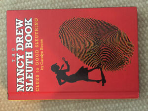 The Nancy Drew Sleuth Book - Clues to Good Sleuthing