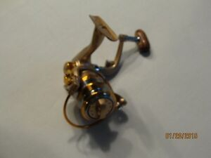 New 2015 BWM150 Small  fishing reels Stratford Kitchener Area image 2