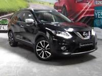 2014 NISSAN X-TRAIL DCI TEKNA XTRONIC ESTATE DIESEL