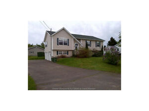 House for sale in Bouctouche