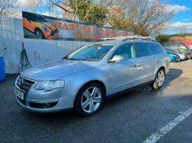 image for 2008 Volkswagen Passat 2.0 Sport TDI 170 5dr ESTATE Diesel Manual
