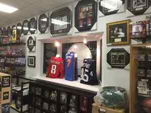 Large Selection Of Signed Memorabilia @ Cards 2 Collectibles Strathcona County Edmonton Area image 5