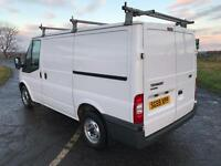 FORD TRANSIT SWB 2009/59,FINANCE AVAILABLE.