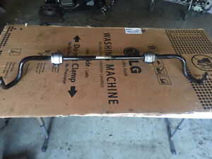 E90 xi front sway bar stabilizer