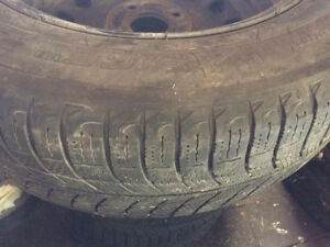 For Sale- 195/65 R15