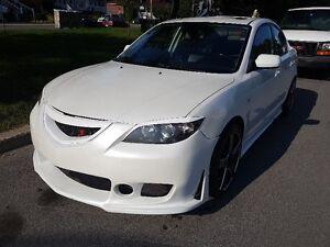 Mazda3 GT Show Car