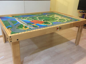 Childrens Play Table (Thomas the Train table)