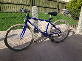 Awesome mountain bike for sale