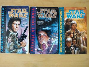 27 Star Wars Novels Peterborough Peterborough Area image 6