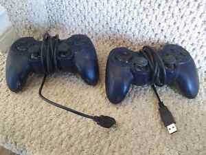 Logitech Game controllers