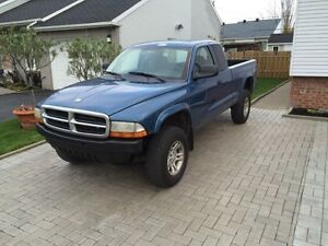 04 dodge dakota