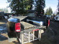 BX-13 Pick-up Truck Bed long box for ram