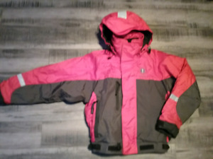 Mustang integrity floater jacket