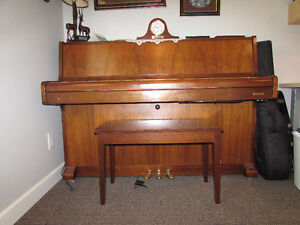 Daewoo upright Piano for sale