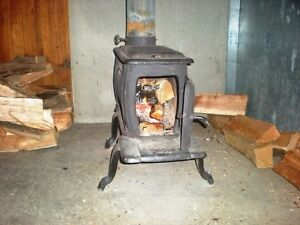 Looking for small wood stove
