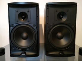 Speakers, Boston Acoustics CR6