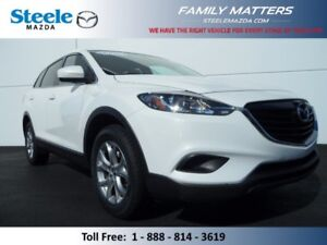 2015 Mazda CX-9 GS-Luxury OWN FOR $215 BI-WEEKLY WITH $0 DOWN