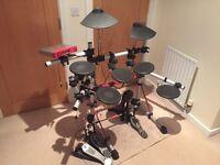 Electric Drum Kit - Yamaha DTXpress 3