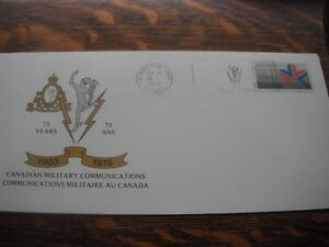 commerative enveloppe/stamp