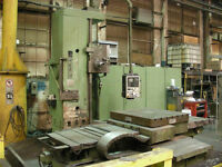 SACEM CNC TABLE TYPE HORIZONTAL BORING MILL